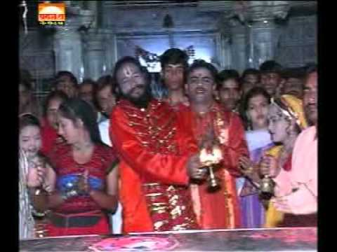 Aarti Maa Ashapura | Live Aarti Video | Rajasthani Full Devotional Video Song