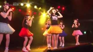 2015.3.28 新宿BLAZE 歌詞テロップあり.