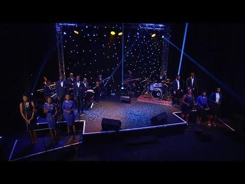 GBR Worship - Nkosi Sihlangene (GBR Anthem)