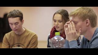 Тизер фильма КЛУБ ВЕСЕЛЫХ И НАХОДЧИВЫХ (18+)