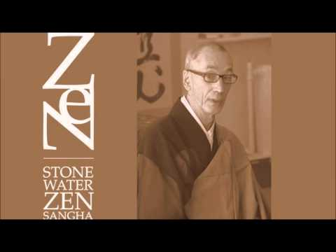 The Sense Of Self I - David Keizan Scott Sensei Dharma Talk