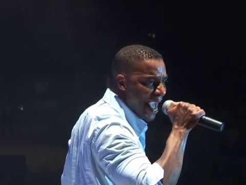 Kino Cabral-Live In Boa Vista (Official)
