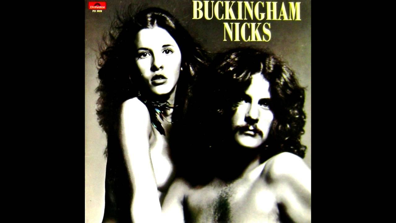 Buckingham Nicks - Crystal - YouTube
