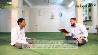 Qur'onni qalbga jo aylab / Қуръонни қалбга жо айлаб 12-Қисм