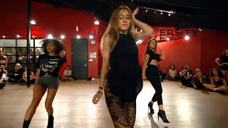 Katy Perry - Swish Swish | Choreography | Stevie Dore | Sexy Dance