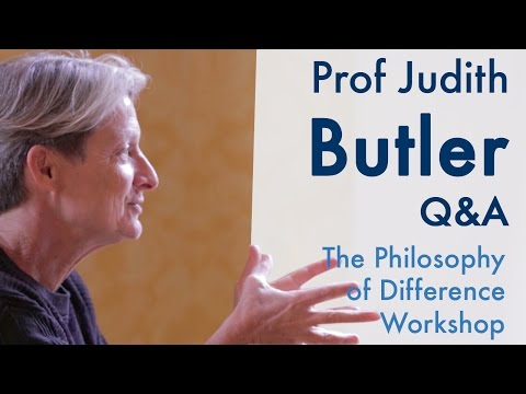 "What do we take to be ""the self""? 