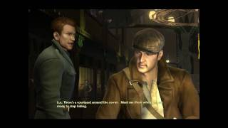 The Saboteur Gameplay Part 1 PC HD