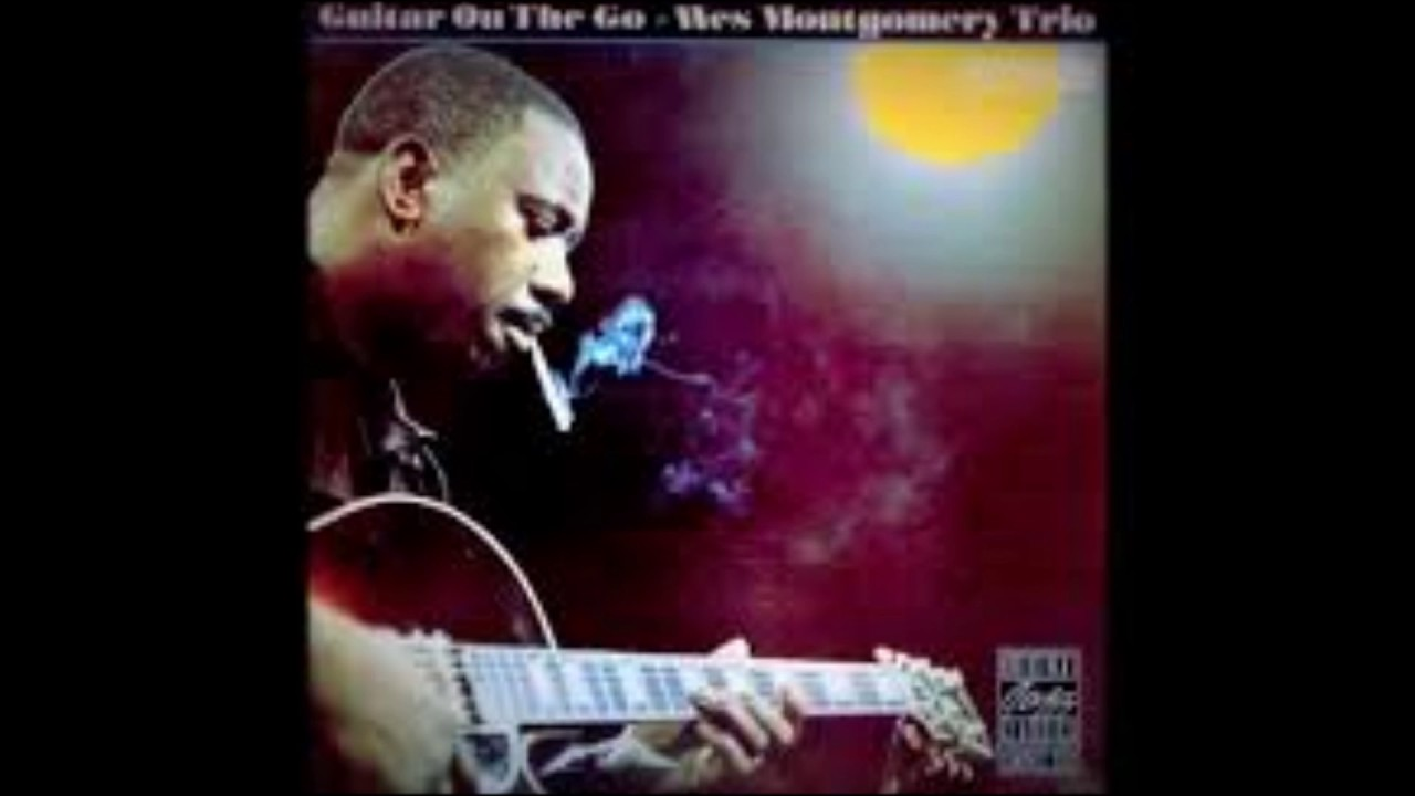 wes montgomery solo guitar youtube. Black Bedroom Furniture Sets. Home Design Ideas