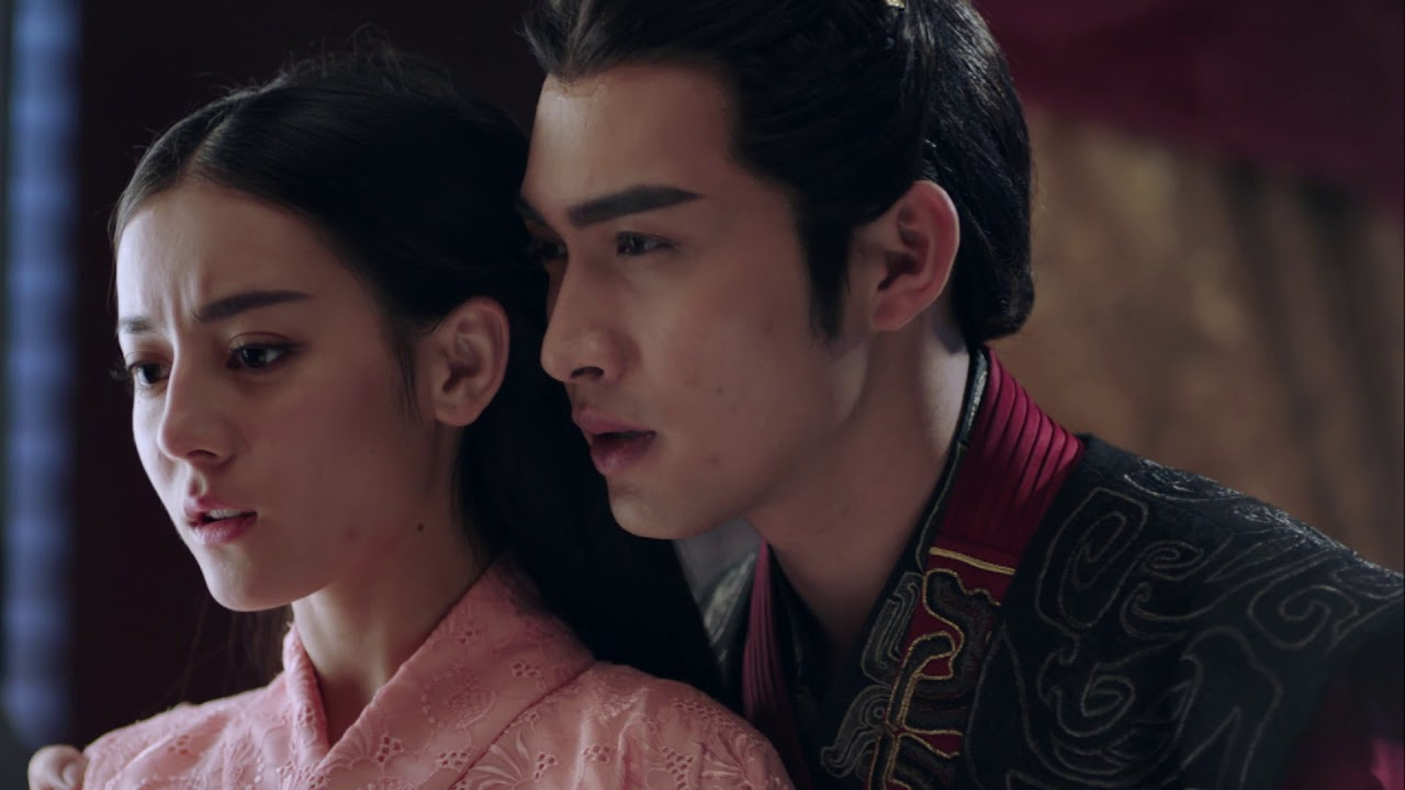 Download THE KING'S WOMAN Ep 19 | Chinese Drama (Eng Sub) | HLBN Entertainment