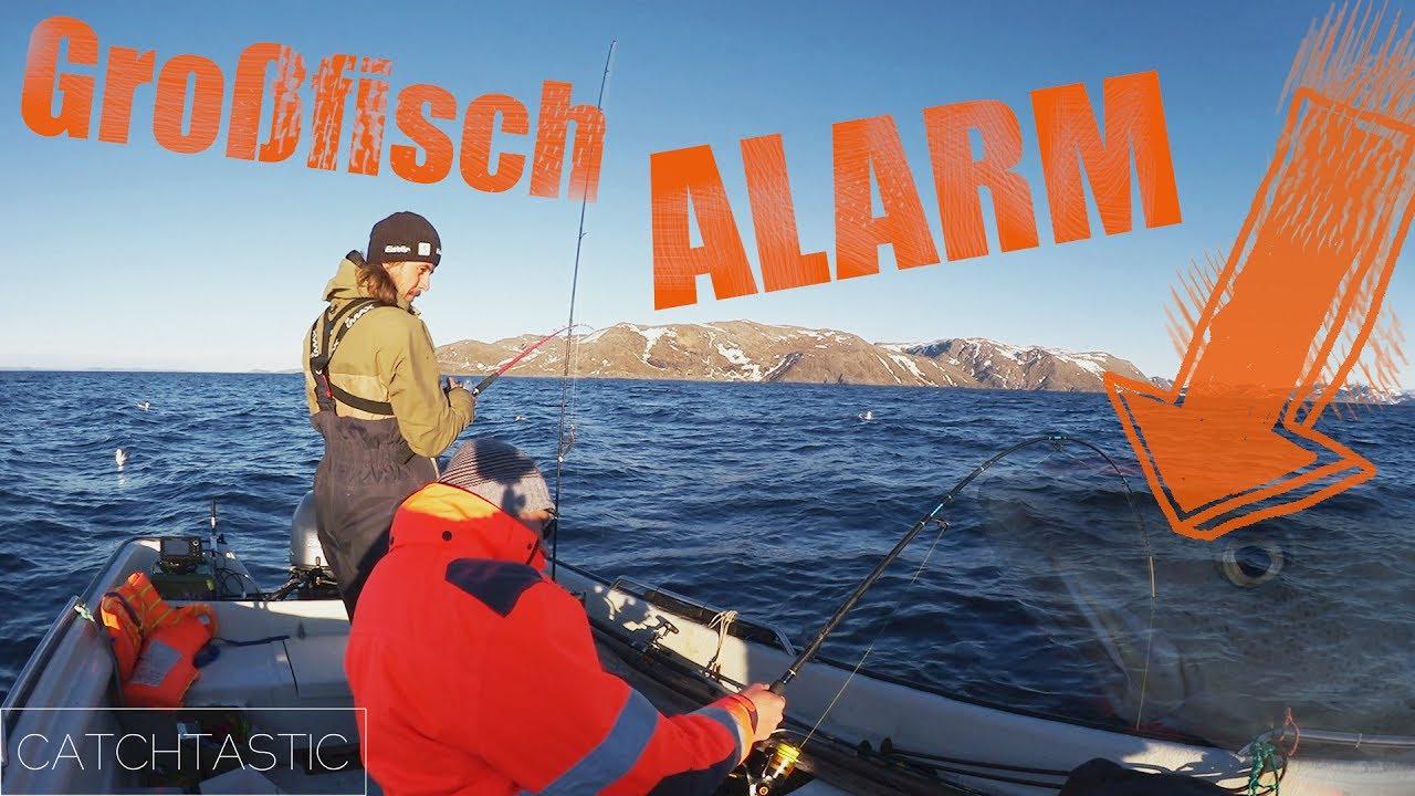 2 Größen selbstleuchtend Behr Norwegen Ersatz-Tentakeln Meeresangeln