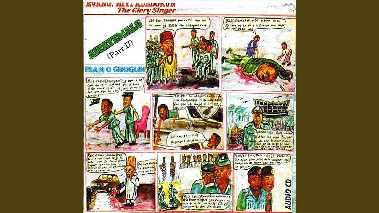 Download Esan Ko Gbogun