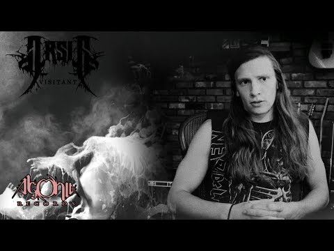 ARSIS - What Has The Band Been Up To (Visitant Interview, Part 1)