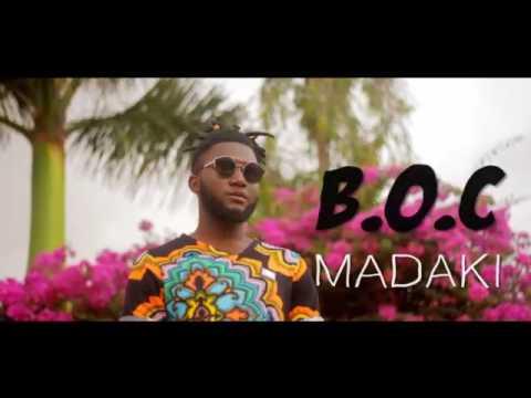 NEW VIDEO PREVIEW : ZAFI - BOC MADAKI