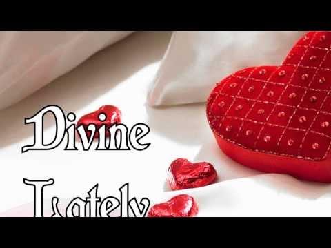 Divine - Lately (lyrics) 90's Throwback