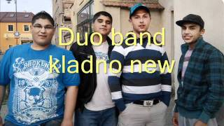 Duo band kladno new metut čaje mangau