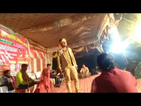 Gajendra Yadav Ka Buxr Pawrpur Show