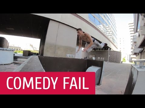Видео приколы «COMEDY FAIL» - YouTube