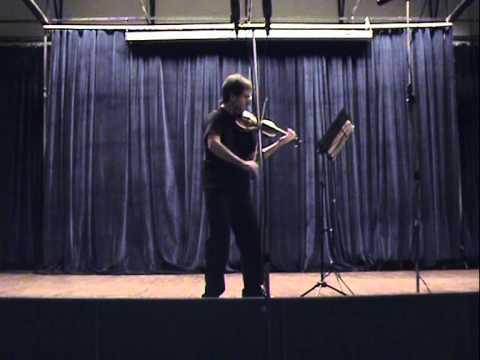 Parotti   op239 Sonata n6   mov2 Lento