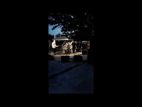 Music video Село И Люди - Light my fire