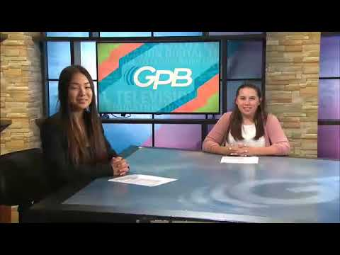 Georgia Public Broadcasting - Violet Wang