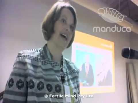 Babywearing Masterclass - Ulrike Höwer Part 1