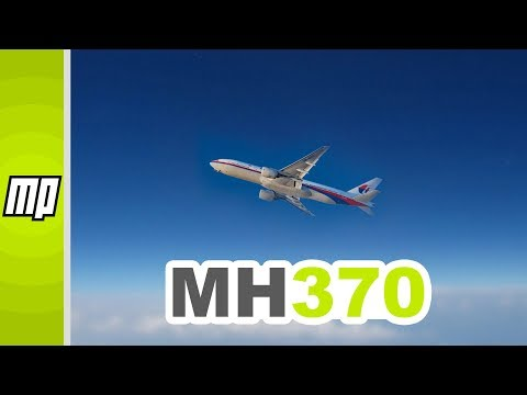 Missing Flight MH370 Conspiracies Debunked