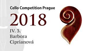 IV.3. Barbora Ciprianová