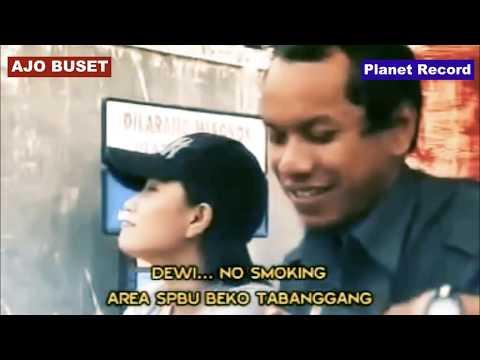Lagu Ajo Buset - Dewi - Lagu Minang