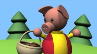 Hopla - Een rare picnic