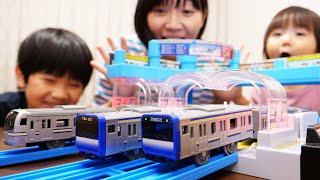 プラレール E235系1000番台 横須賀 総武快速線