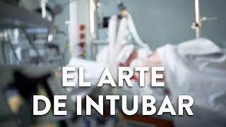 El arte de intubar   Martha Debayle