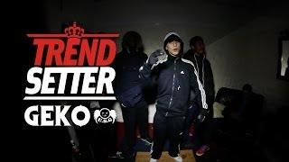P110 - Geko #TrendSetter