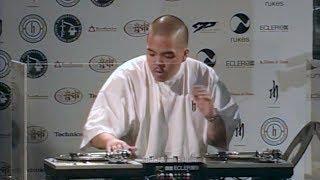 DJ Shortkut - 2001 ITF Japan Showcase