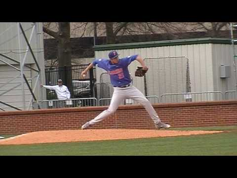 Alex Faedo, RHP, Florida (3-27-2016) at Kentucky (Lexington, Ky.)