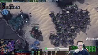 Fat Shaming Terran vs Plus Size Zerg - Dr Strange G1 Video