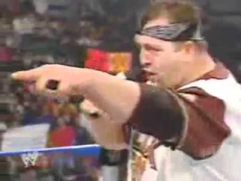 John Cena vs Big Show Rap Battle (Full Segment)