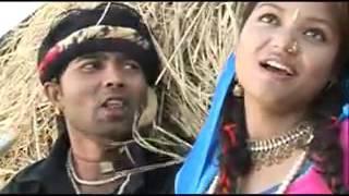 HD 2014 New Nagpuri Hot Song    Laila Majnu Lakhe Sajni    Pawan 4