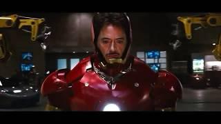 Project4 2018 03 06 1 iron man transformation