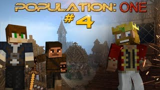 Population One - Episode 4 [Minecraft Short Film/Movie]
