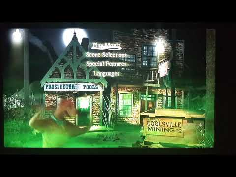 Opening To Scooby Doo 2 Monsters Unleashed 2004 Fullscreen Dvd Youtube