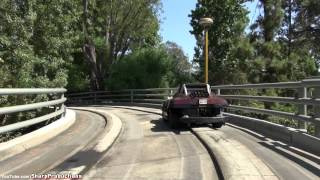 Autopia (On-Ride) Disneyland