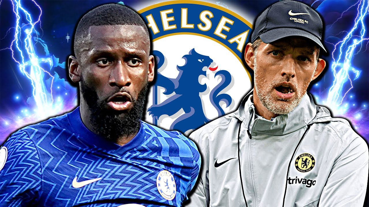 Chelsea News: MASSIVE Champions League BOOST! Rudiger LEAVING Chelsea For £400k A Week Contract?!