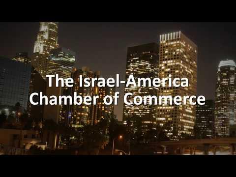 The Israel-America Chamber Of Commerce (AmCham Israel)