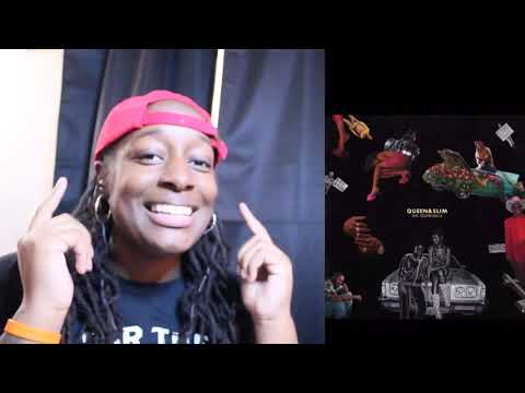 "Reacting to Lauryn Hills ""Guarding the Gates"""