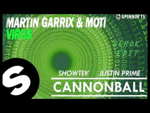 Martin Garrix Ft Showtek VIRUS Scrok Edit mp3