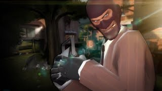 Masterujemy Szpiega || Team Fortress 2