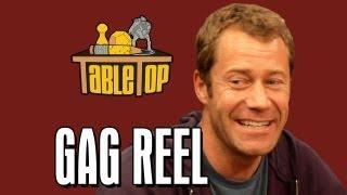 Video Ticket to Ride - Gag Reel TableTop Episode 4 download MP3, 3GP, MP4, WEBM, AVI, FLV Agustus 2018