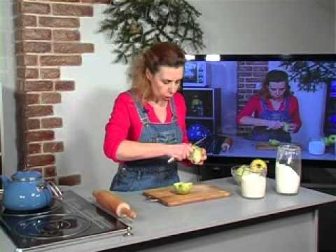 Как приготовить тесто для оладушек на кефире без дрожжей