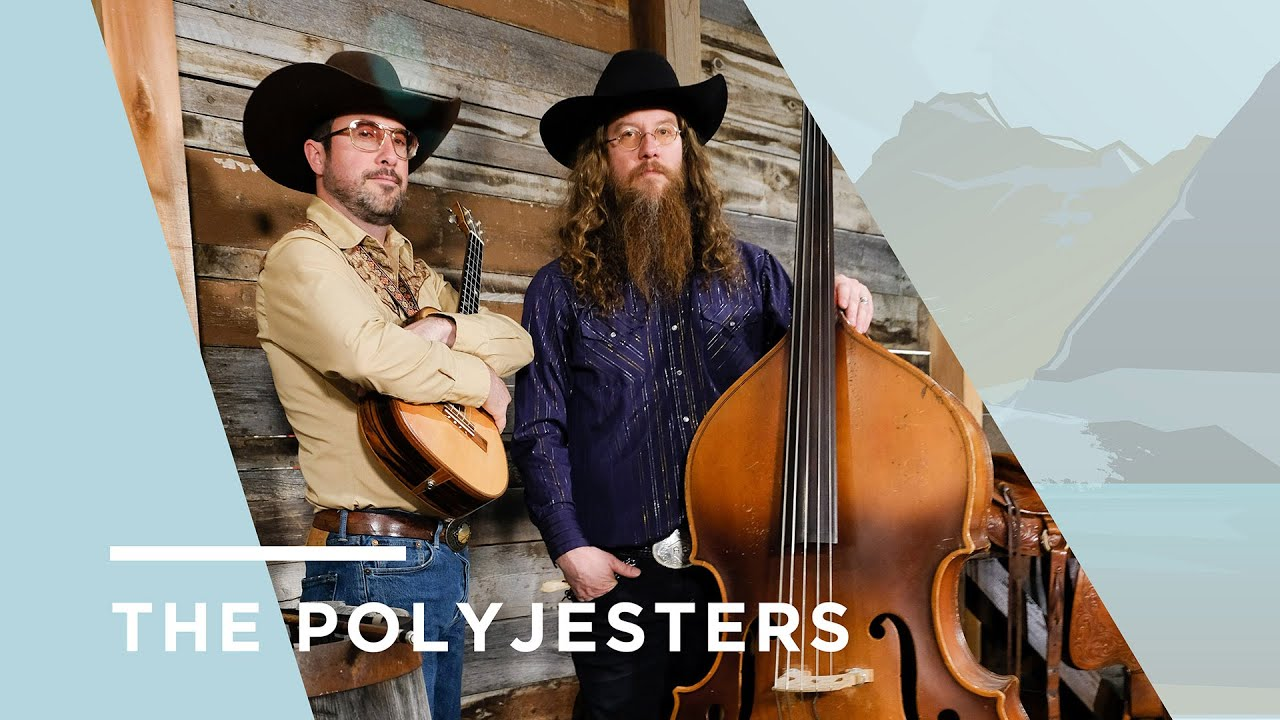 Alberta Spotlight | The Polyjesters