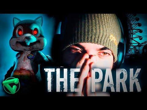 THE PARK: TERROR EN EL PARQUE DE ATRACCIONES | iTownGamePlay
